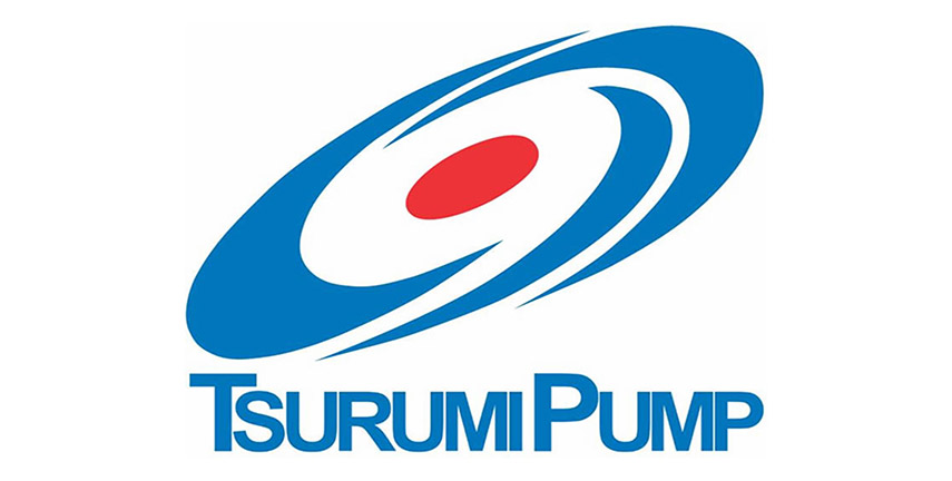 Tsurumi Pond Pumps